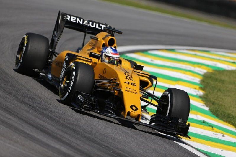 Сергей Сироткин: С нетерпением жду гонку на трассе в Бразилии