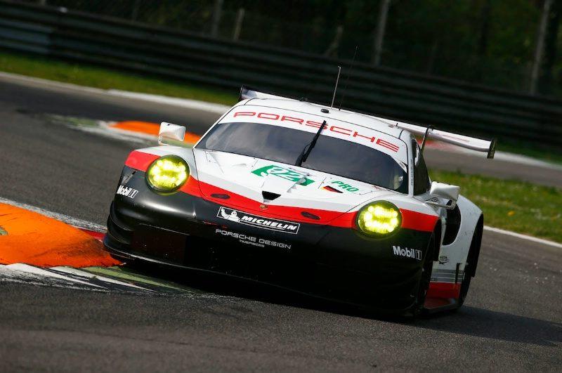 Hugo Boss будет одевать Porsche в автоспорте