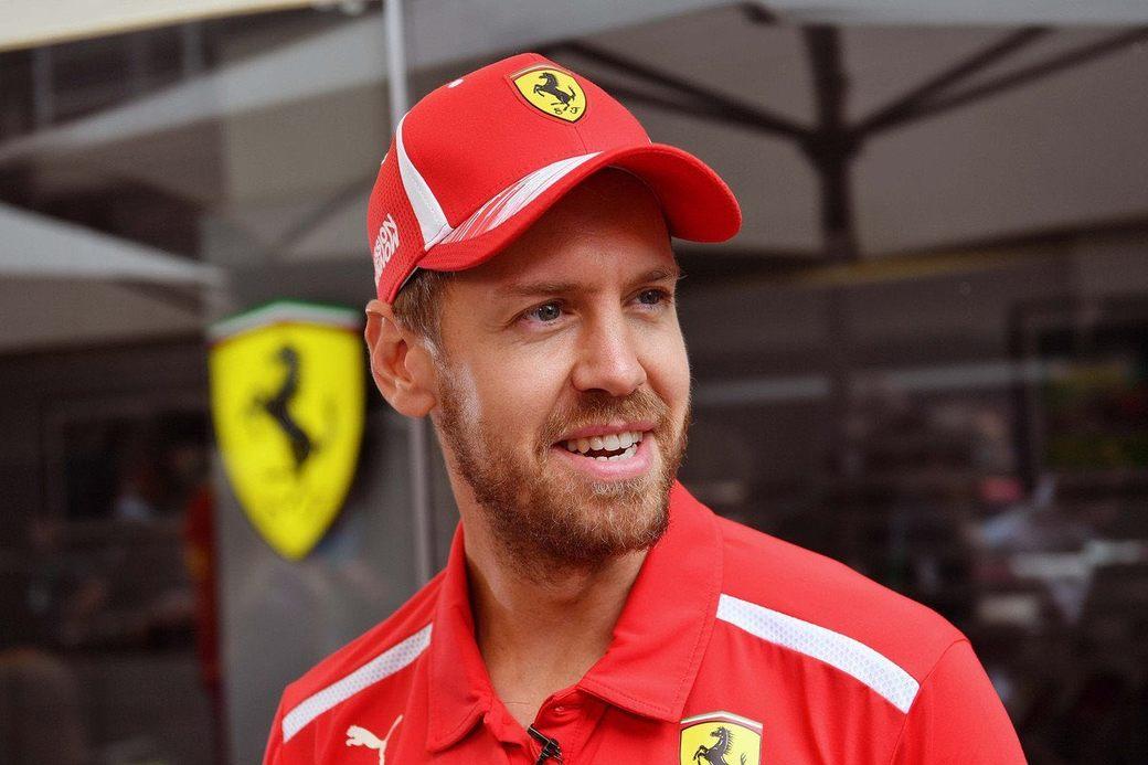 Себастьян Феттель: У меня по-прежнему есть миссия в Ferrari