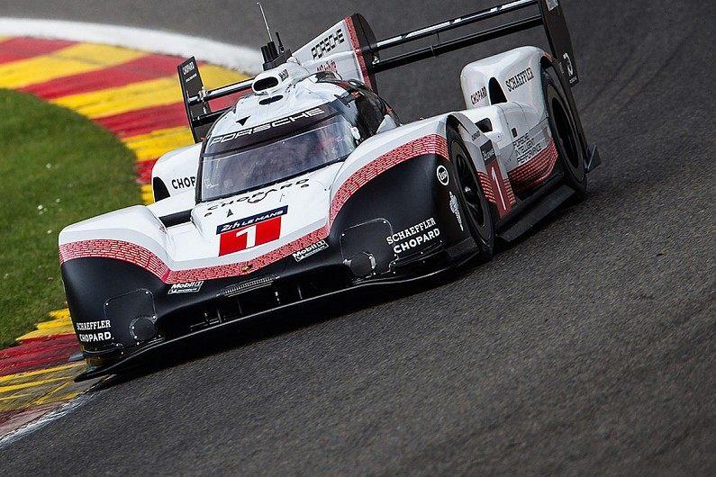 В Porsche используют наработки 919 Hybrid LMP1 в Формуле Е