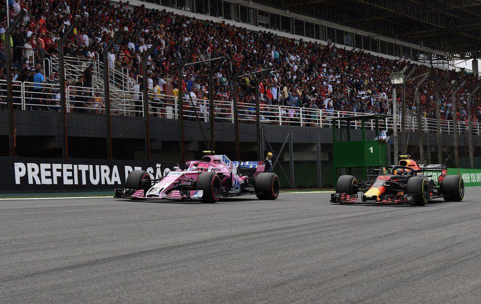 Эстебан Окон: FIA должна что-то сделать с непрофессиональным поведением Ферстаппена