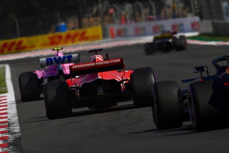 В Абу-Даби в распоряжении Ferrari будет больше жесткой резины