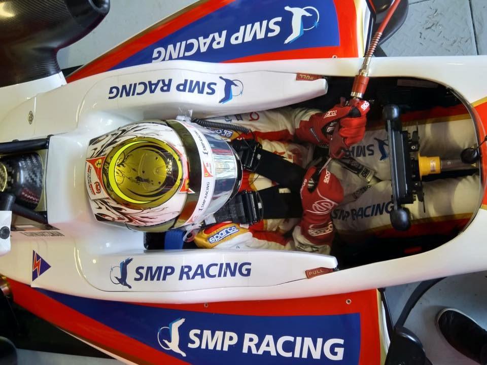 Роберт Шварцман объяснил неудачное выступление в квалификации Гран При Макао