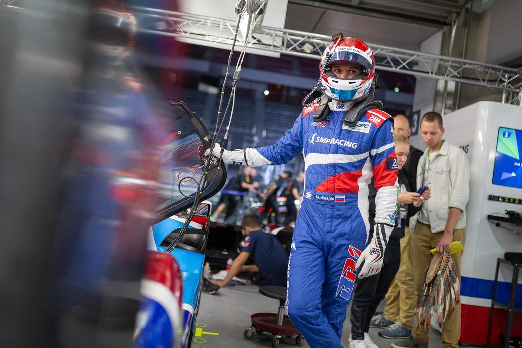 Михаил Алёшин: В гонках на выносливость квалификация не так важна