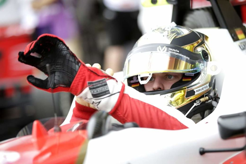 Ален Прост: В Формуле 2 мы увидим, насколько хорош Мик Шумахер