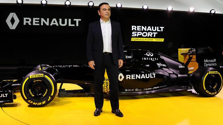 Главе альянса Renault-Nissan Карлосу Гону грозит арест