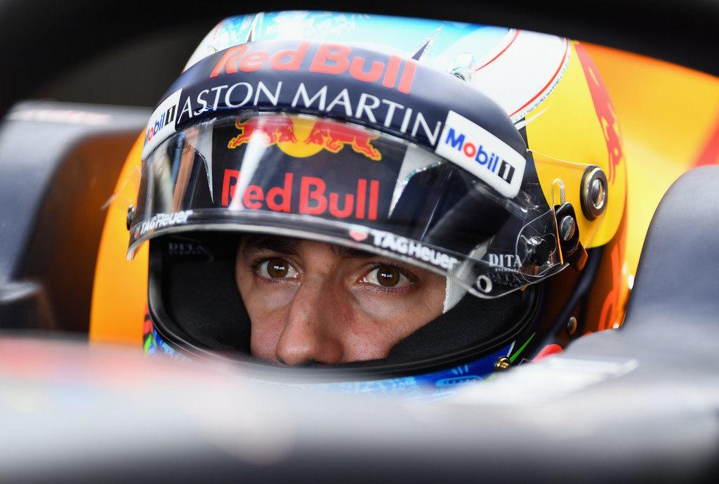Даниэль Риккардо: Переход в Renault жутко пугает