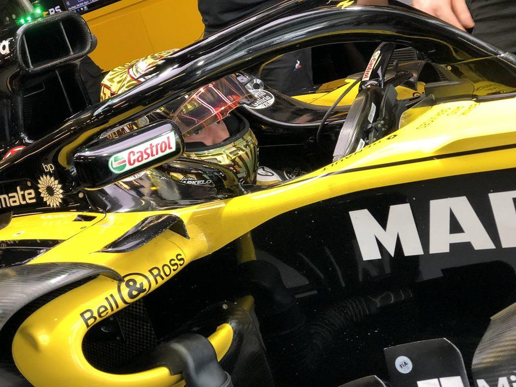 Артём Маркелов проведет тесты в японской Суперформуле