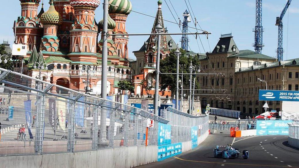 Алехандро Агаг: Формуле E нужна гонка в России
