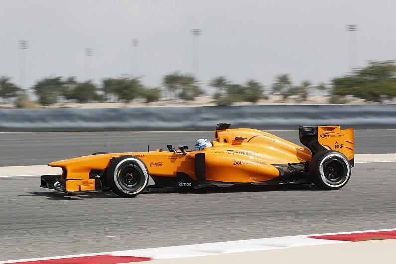 """Фернандо Алонсо остался впечатлен формой Джимми Джонсона в машине """"Формулы-1"""""""