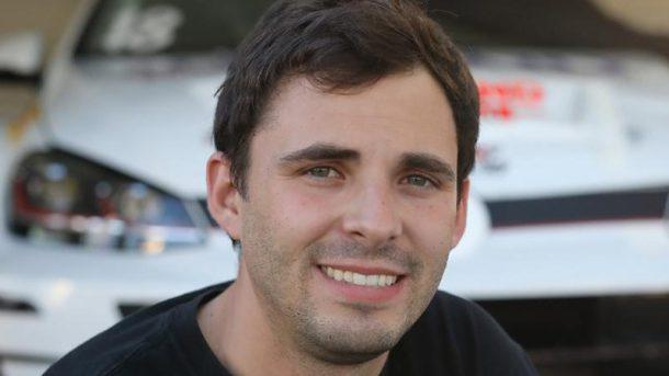 Внучатый племянник Марио Андретти Джаретт выступит в американской серии ГТ4