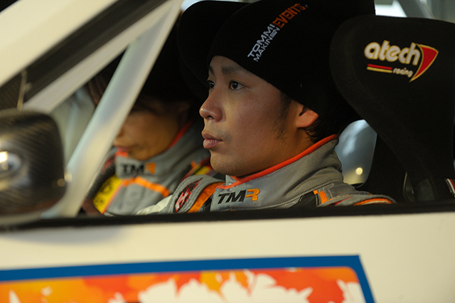 Такамото Кацута в следующем сезоне дебютирует за рулём «Тойоты»