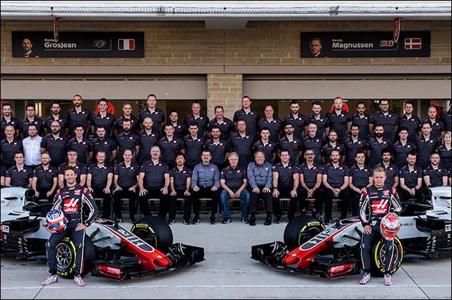 Итоги сезона: Haas F1 Team