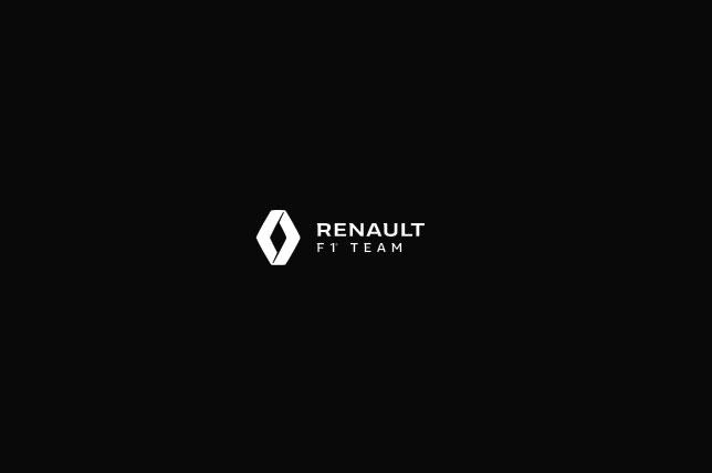 Заводская команда Renault изменила название и логотип