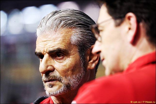 Джон Элканн погасит конфликт в Ferrari?