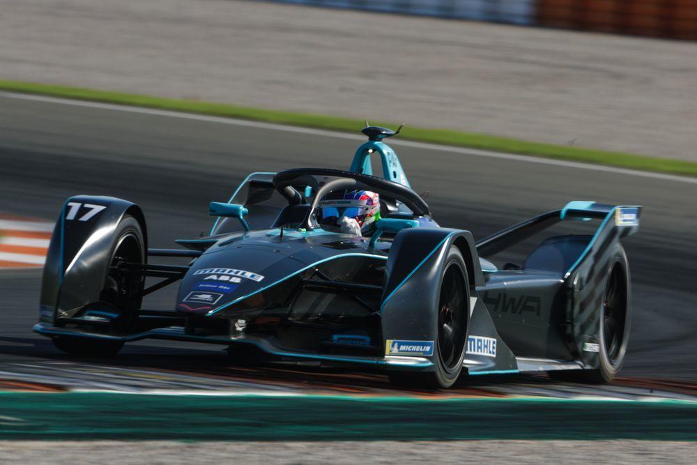 5 причин следить за новым сезоном Формулы E