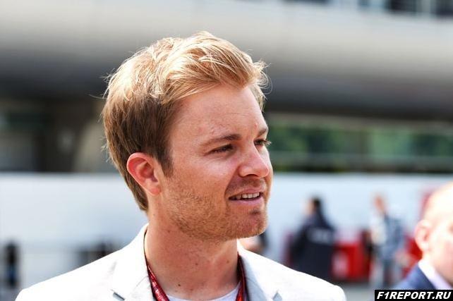 Росберг считает, что в этом году Ferrari подвела работа команды