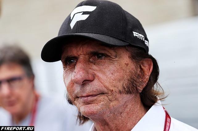Эмерсон Фиттипальди надеется, что в ближайшее время бразильцы смогут вернуться в Формулу 1