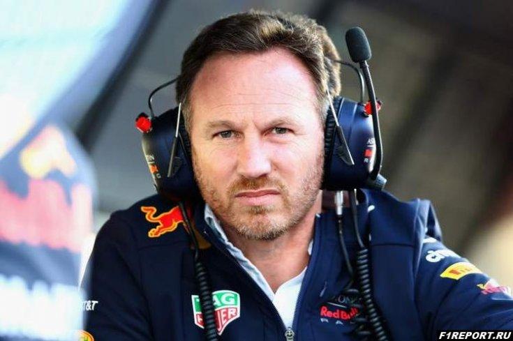 В Red Bull считают, что высшее руководство Renault подвело свой персонал