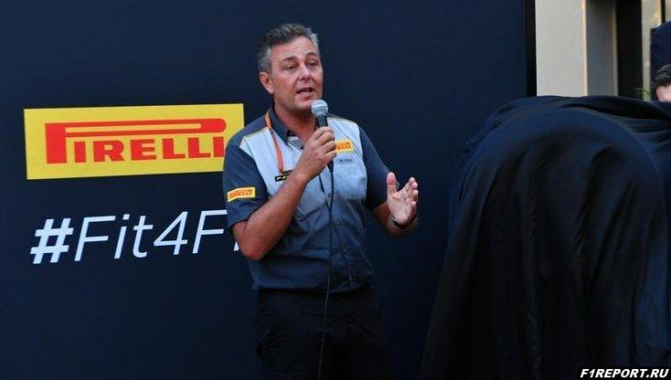 В Pirelli считают, что гонщики пытаются провести гонку с одним пит-стопом не только из-за шин