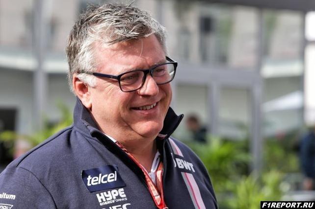 В Racing Point довольны началом сотрудничества с Лэнсом Строллом