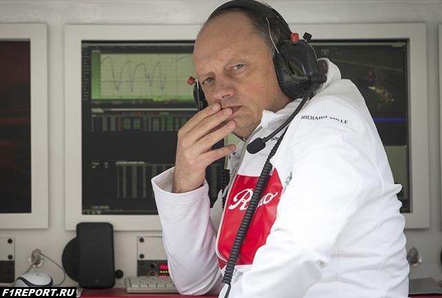 В 2019-м году в команде Sauber появится 35 новых вакансий