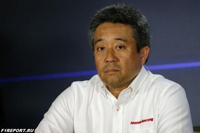Ямамото рассказал о главном отличии в работе с Toro Rosso и McLaren