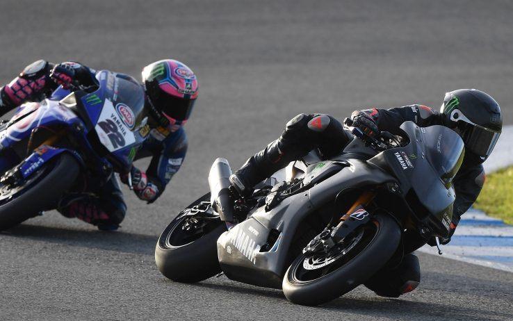 Льюис Хэмилтон: Моя новая любовь – это езда на гоночном мотоцикле