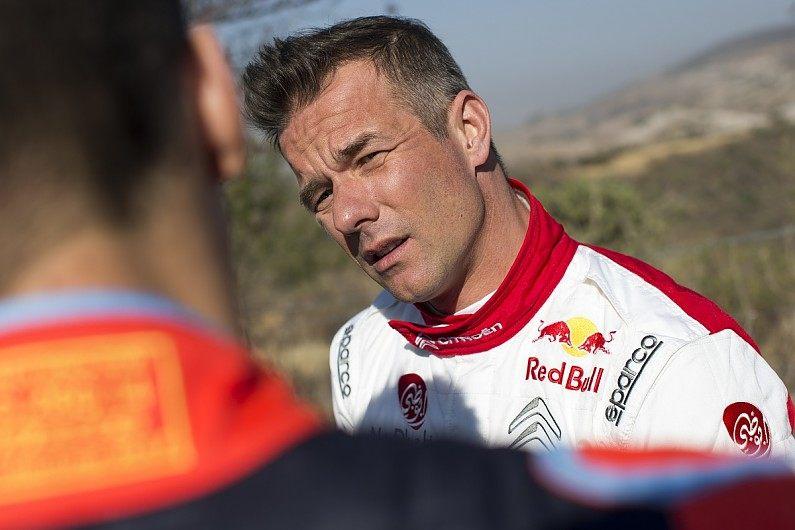 Себастьен Лёб не поедет на этапах WRC на Citroen в сезоне-2019