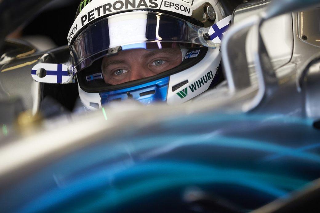 Жак Вильнёв: Возможно, Mercedes заменит Боттаса прямо по ходу сезона-2019