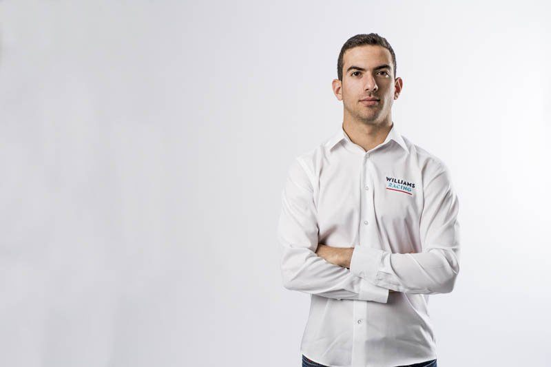 Николя Латифи будет резервным гонщиком Williams в 2019 году