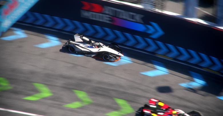 Как будет работать новый обгонный режим в Формуле Е в 2019-м?