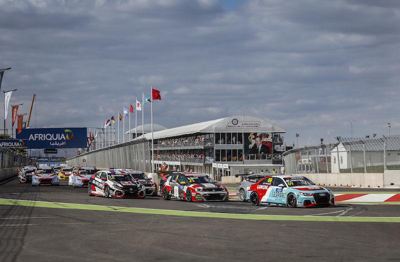 FIA обнародовала календарь и поправки к регламенту WTCR на 2019 год