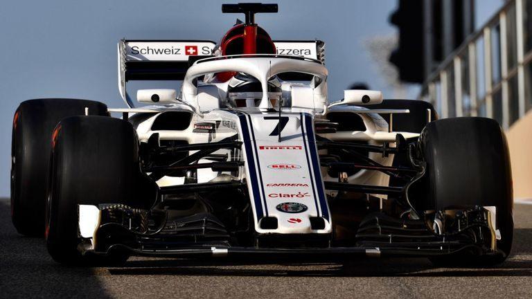 Кими Райкконен: У Sauber есть всё, чтобы построить отличную машину