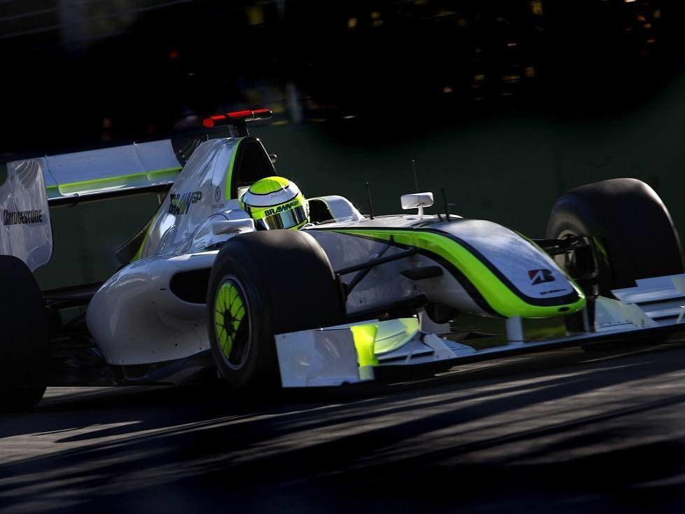 Тото Вольф: В 2019-м возможно повторение сценария прорыва Brawn GP