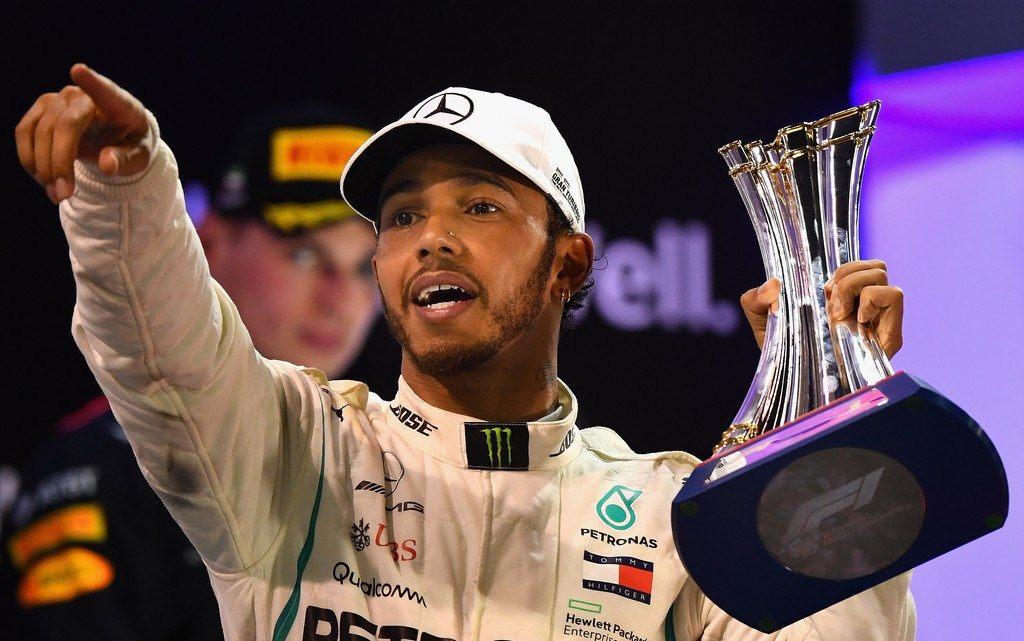 Льюис Хэмилтон: Ближайшие два сезона Формулы 1 обещают быть интересными