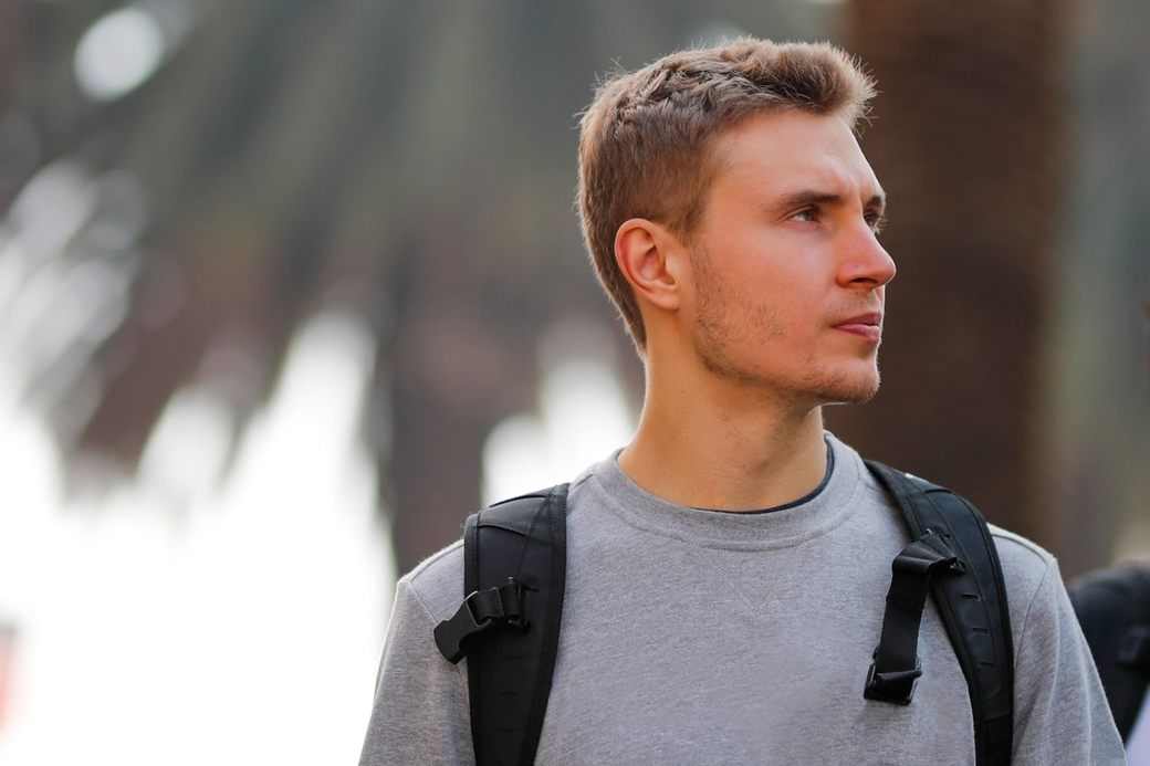 Сергей Сироткин участвует в тестах новичков DTM с Audi в Хересе