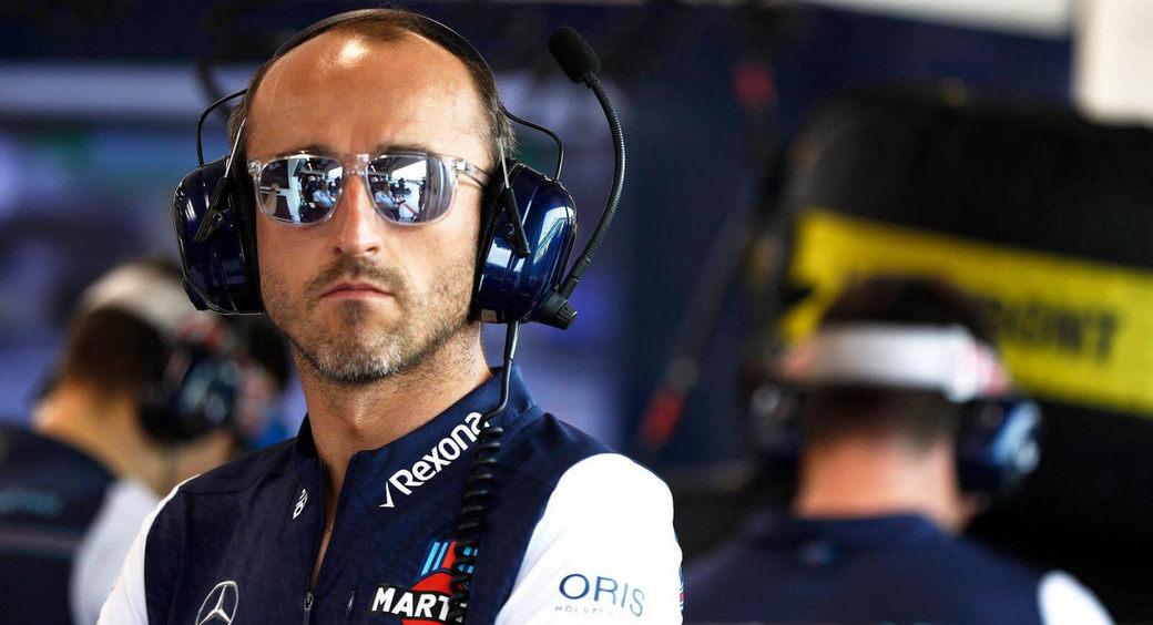 Роберт Кубица: Williams стоило внимательнее прислушиваться к гонщикам