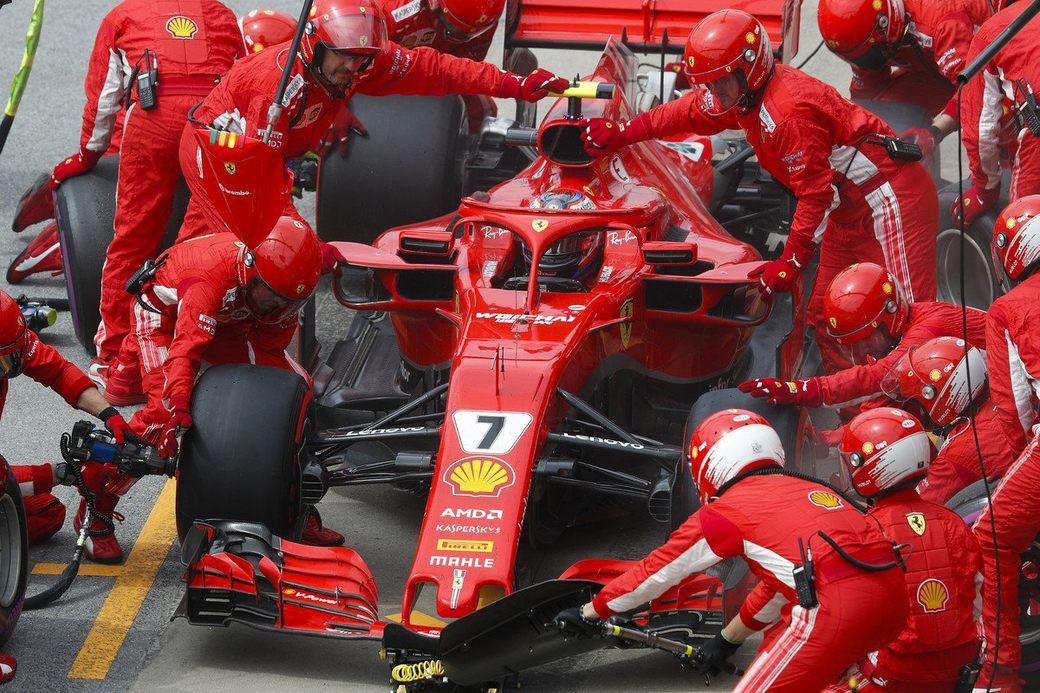 Pirelli не уверена в необходимости обязательного второго пит-стопа