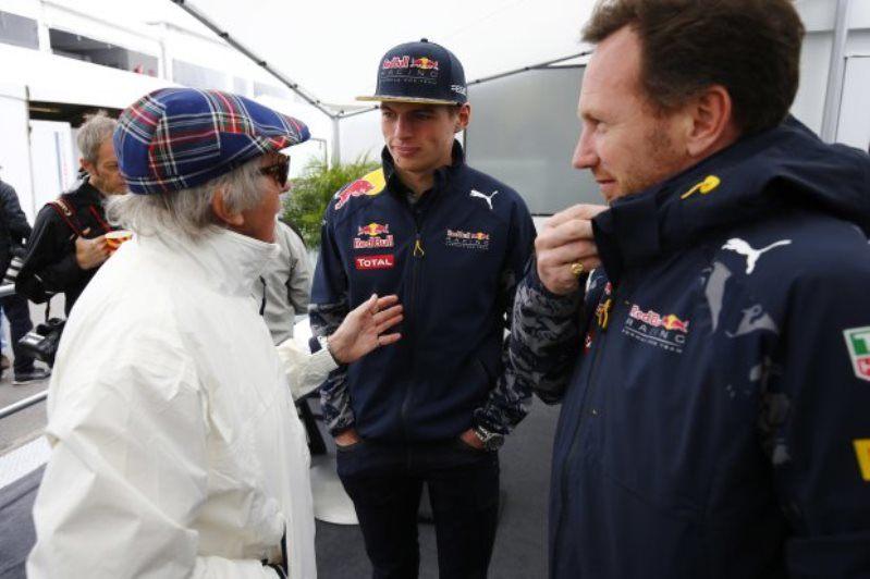 Джеки Стюарт: Формуле 1 нужны молодые гонщики, и они есть