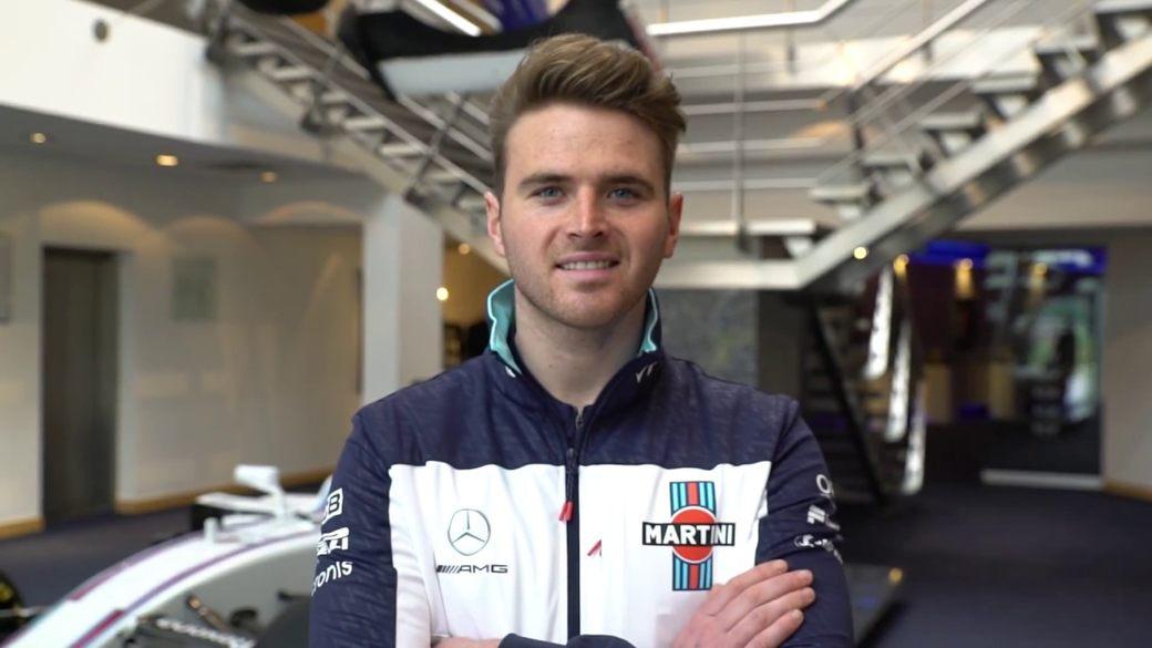 Оливер Роуленд оставил мысли о дебюте в Формуле 1