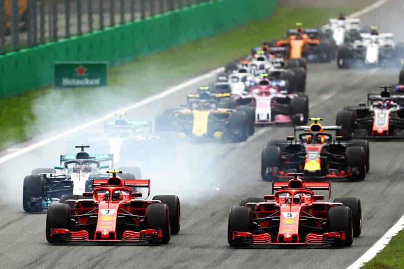 Команды Формулы 1 не допустят полного перехода на платные трансляции