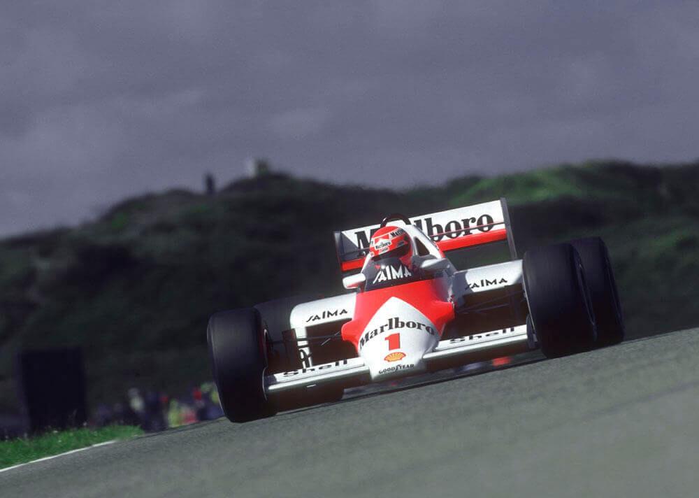 История. Как знаковые победы McLaren связаны с Bilstein