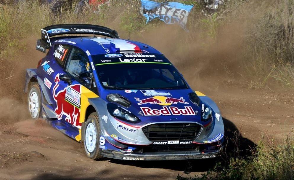 У M-Sport нет финансирования на сезон-2019 в WRC