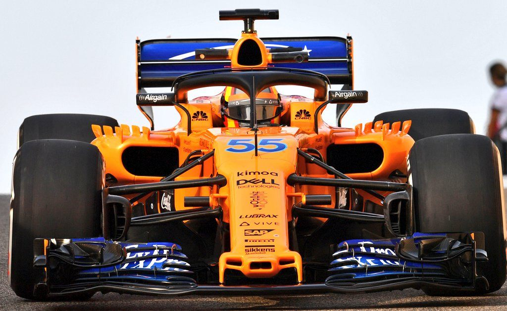 Карлос Сайнс: Главное – в какой форме McLaren будет через два года, а не в Австралии-2019