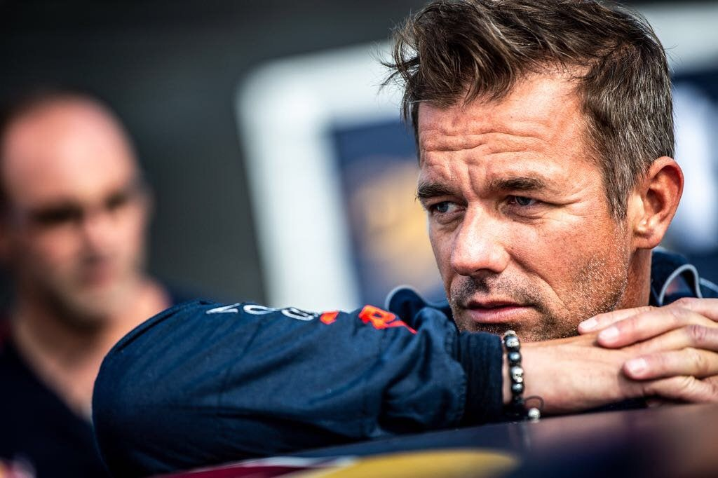 Себастьен Лёб проведёт первые тесты с Hyundai только после Дакара