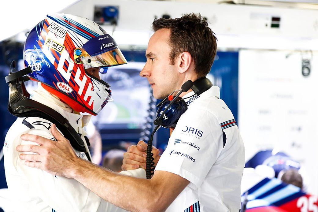 Сергей Сироткин: Формула 1 научила меня грамотно распределять свои силы и время