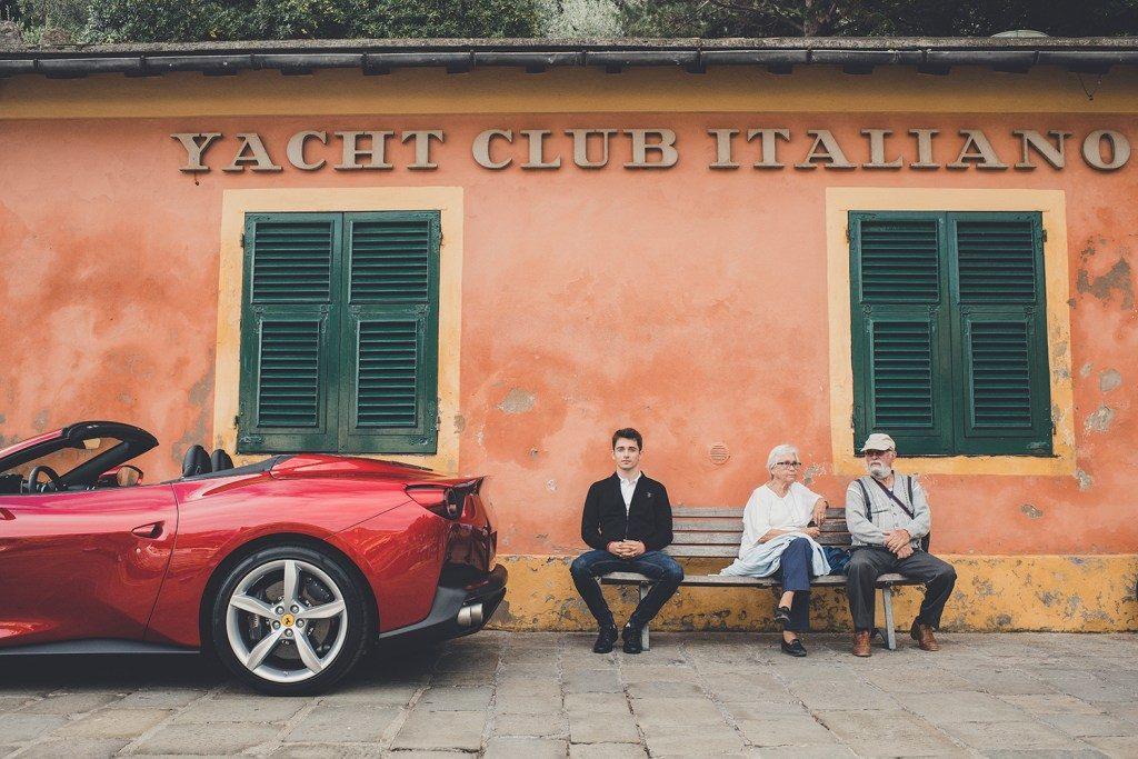Росс Браун: Да, Алонсо ушел, зато Шарль Леклер перешел в Ferrari!