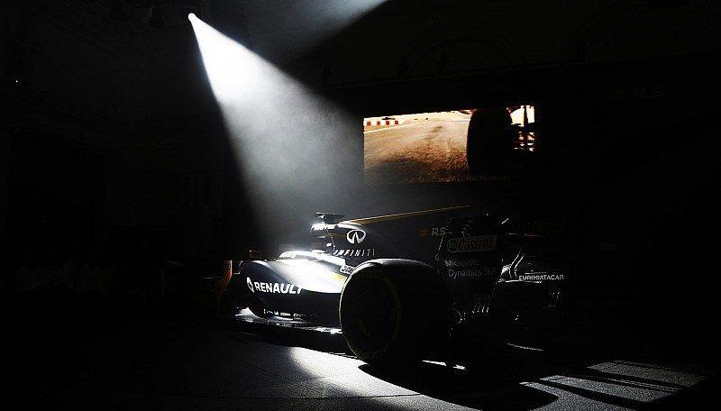 Renault анонсировала дату презентации новой машины