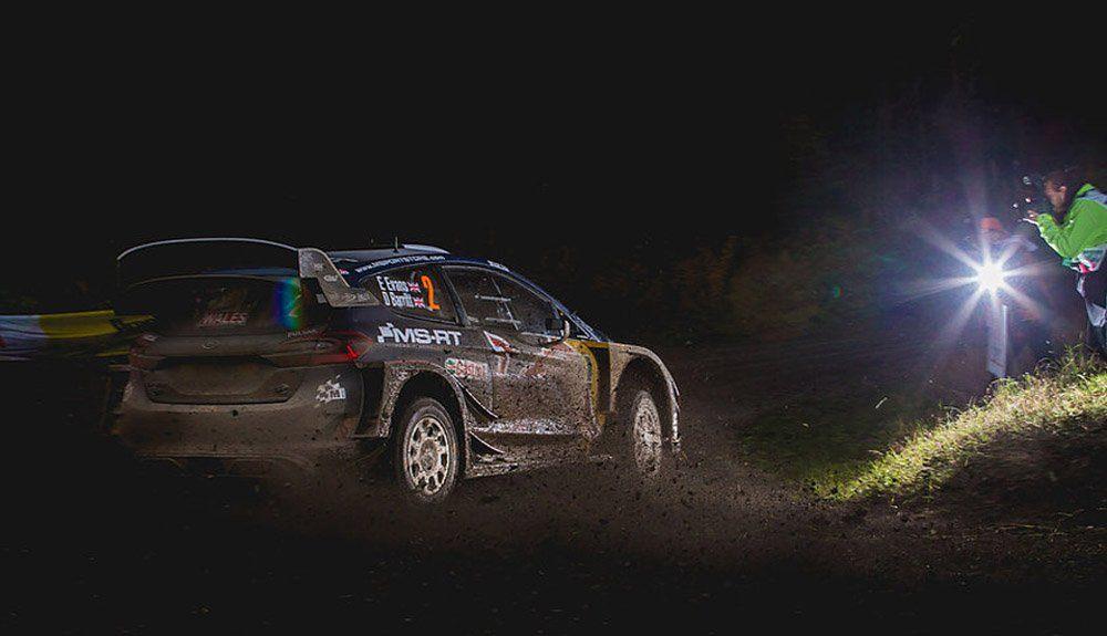 Малкольм Уилсон: M-Sport рассчитывает на поддержку сообщества WRC